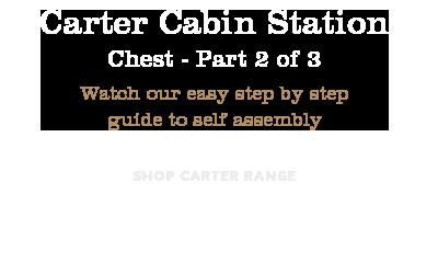 Carter Chest
