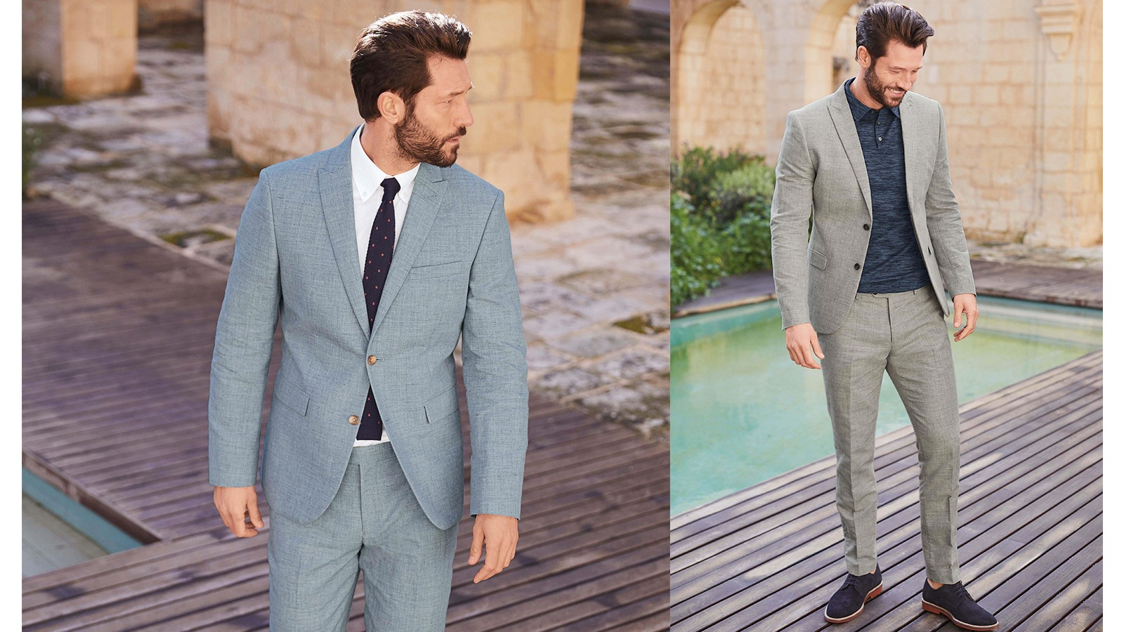 Wedding Guest | Mens Style Stories | Next Official Site