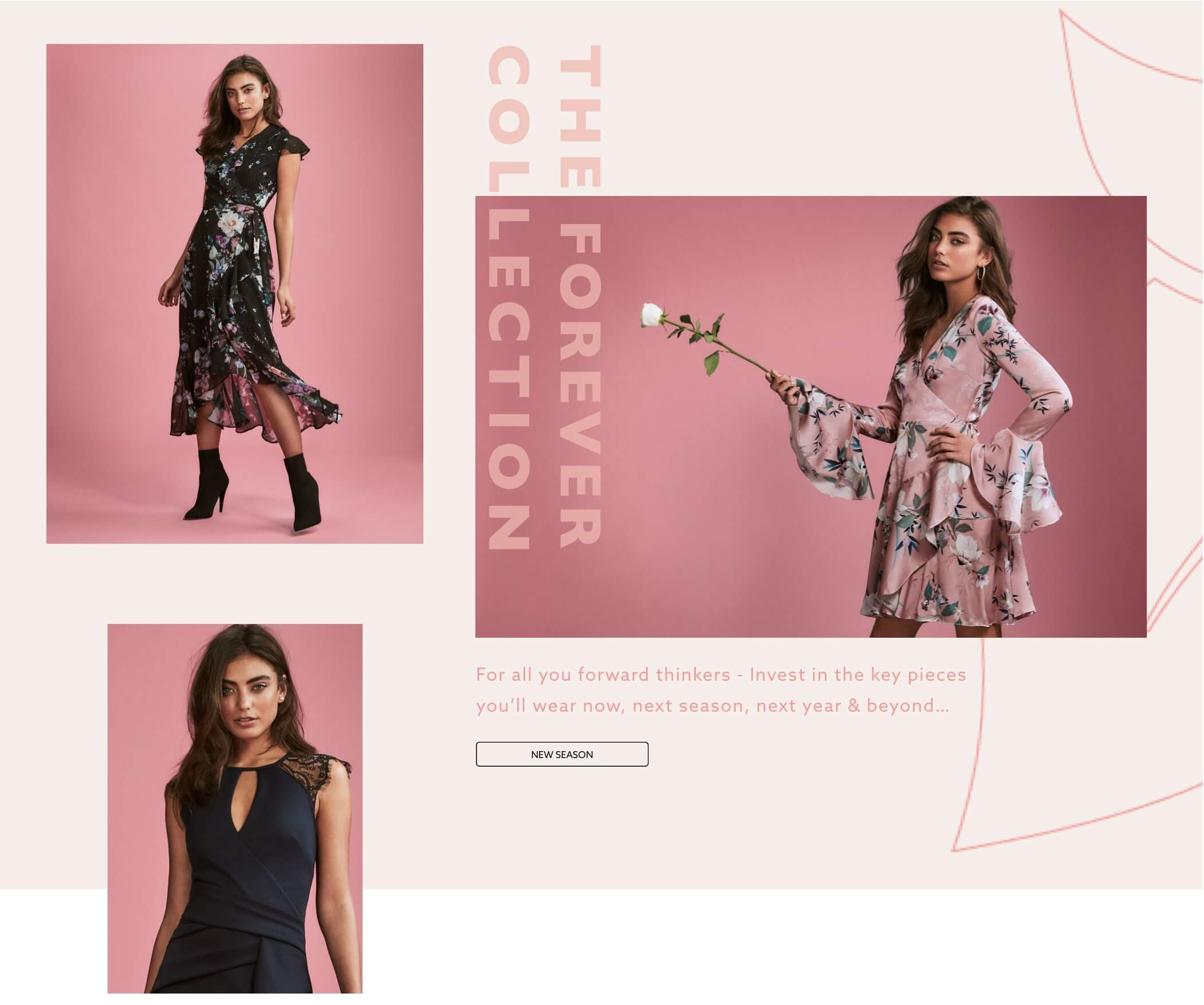 cd7d8d59 Lipsy London | Womens Clothing & Accessories | Next Official Site