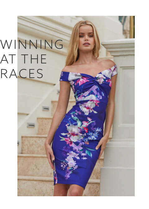 Shop All Bodycon Dresses & Get The Ultimate Race Day Style