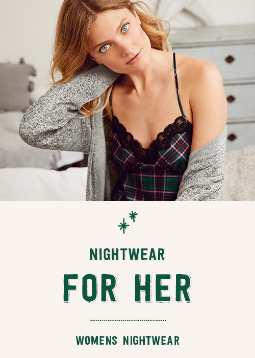 Christmas Gifts For Her | Gift Ideas For Women | Next UK