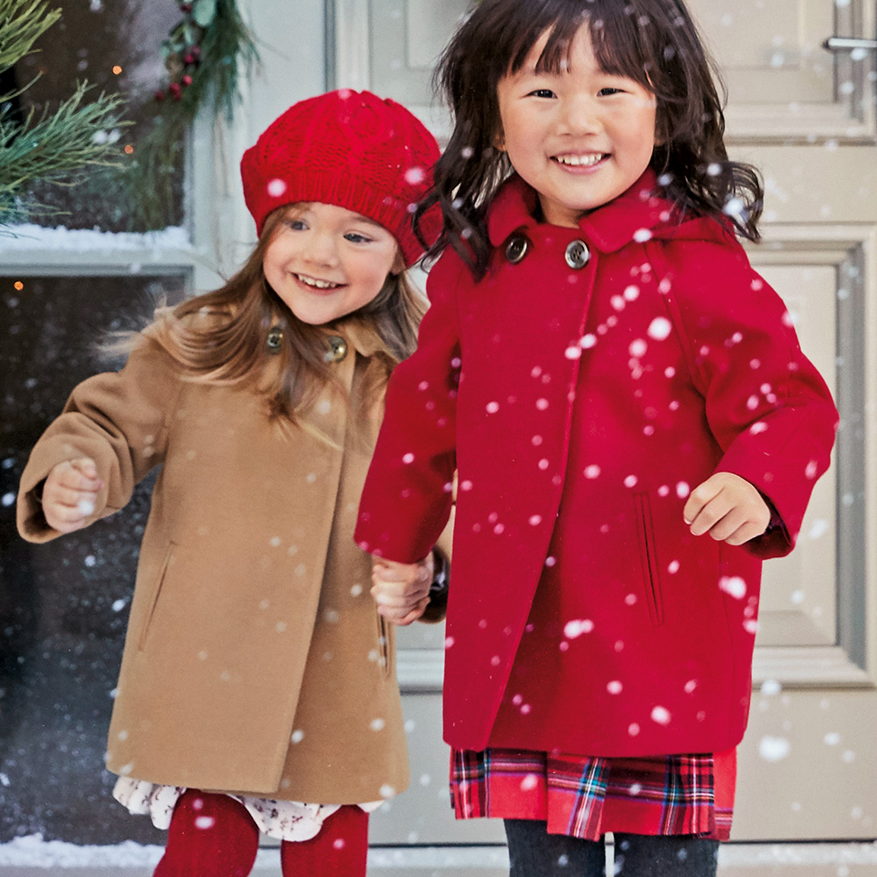 Young Girls Clothing Collection | Clothes for Little Girls ...