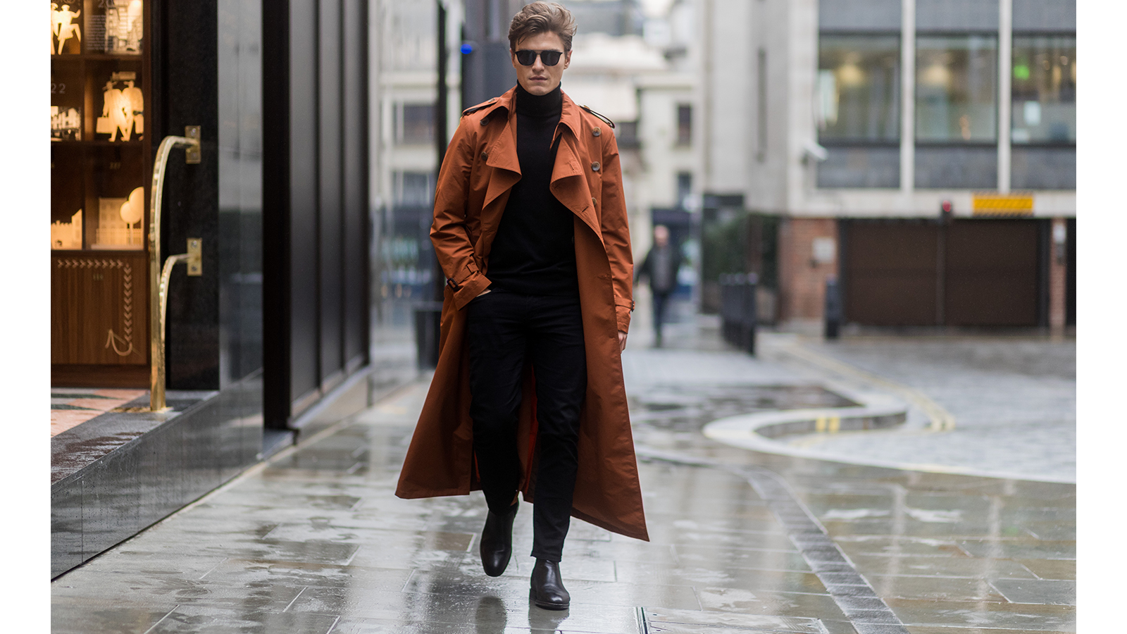The winter boots you need now - Oliver Cheshire in Chelsea boots