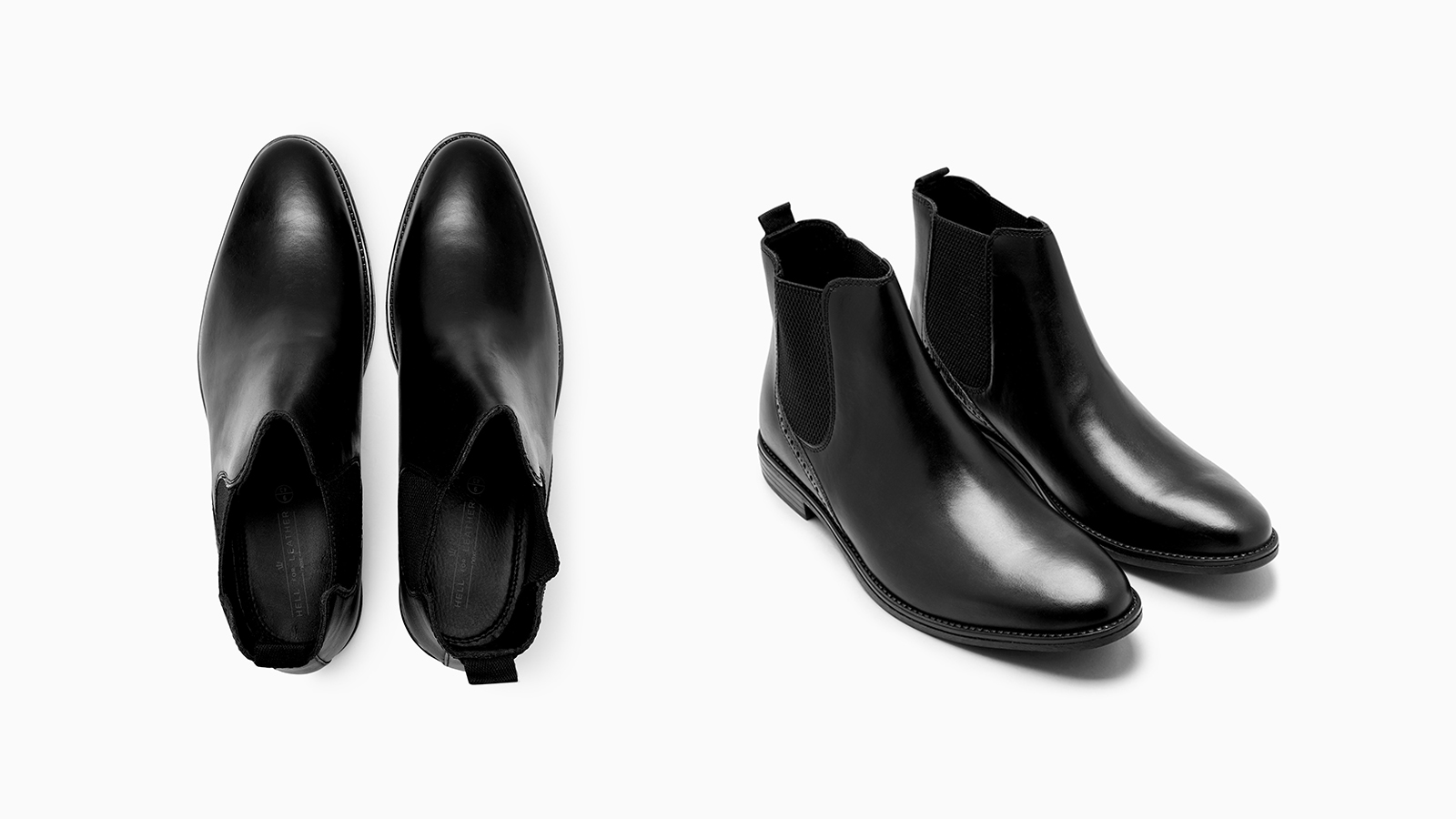 Thw winter boots you need now - Chelsea boots