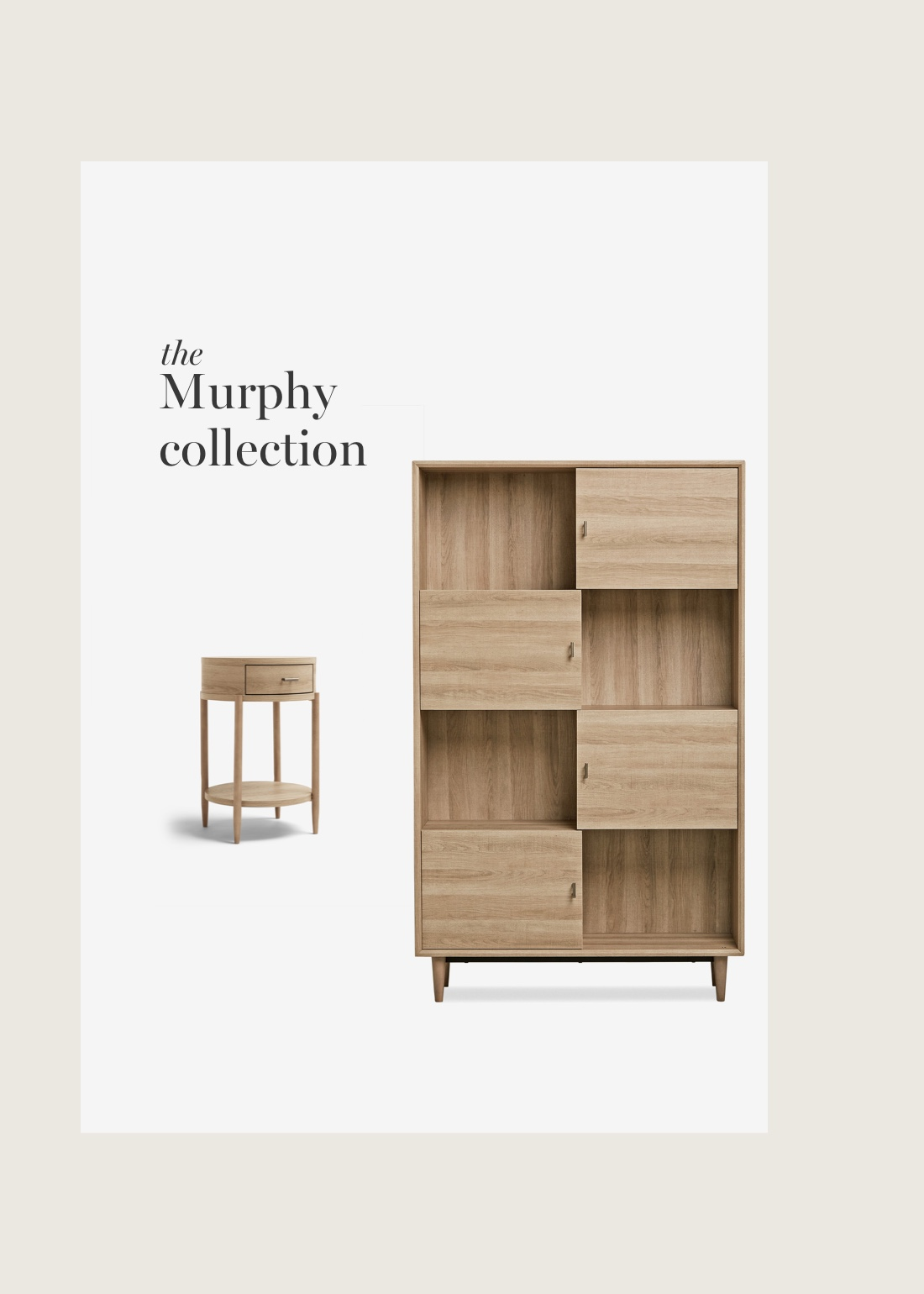 The murphy collection