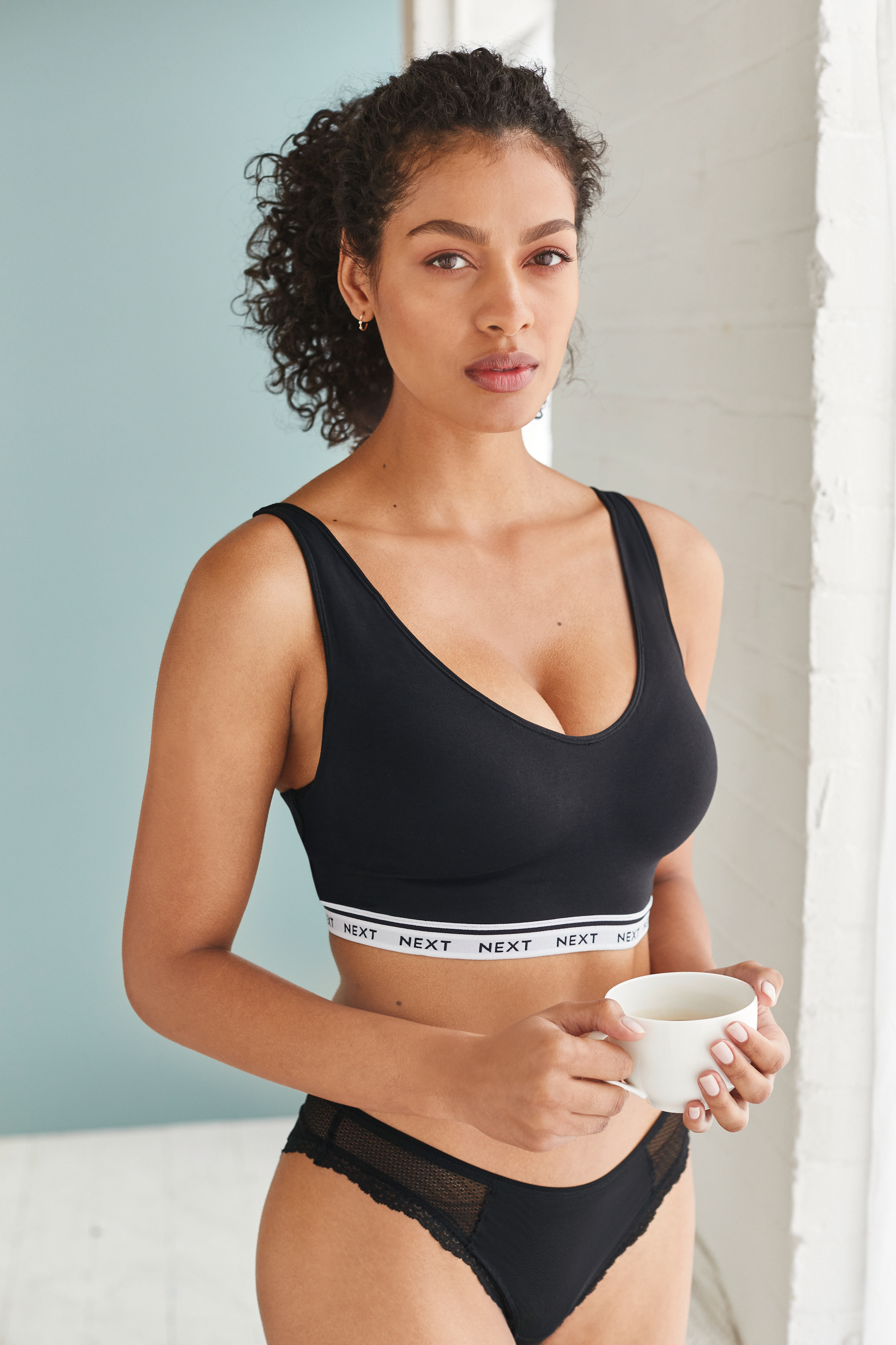 DD+ & Total Support Bras