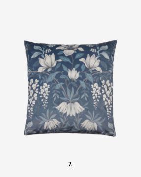 Parterre Printed Cushion
