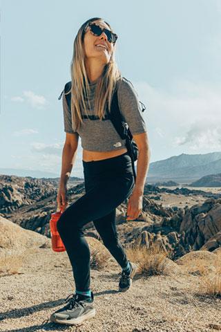 Hiking & Outdoor