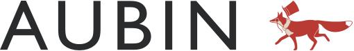 Aubin Logo