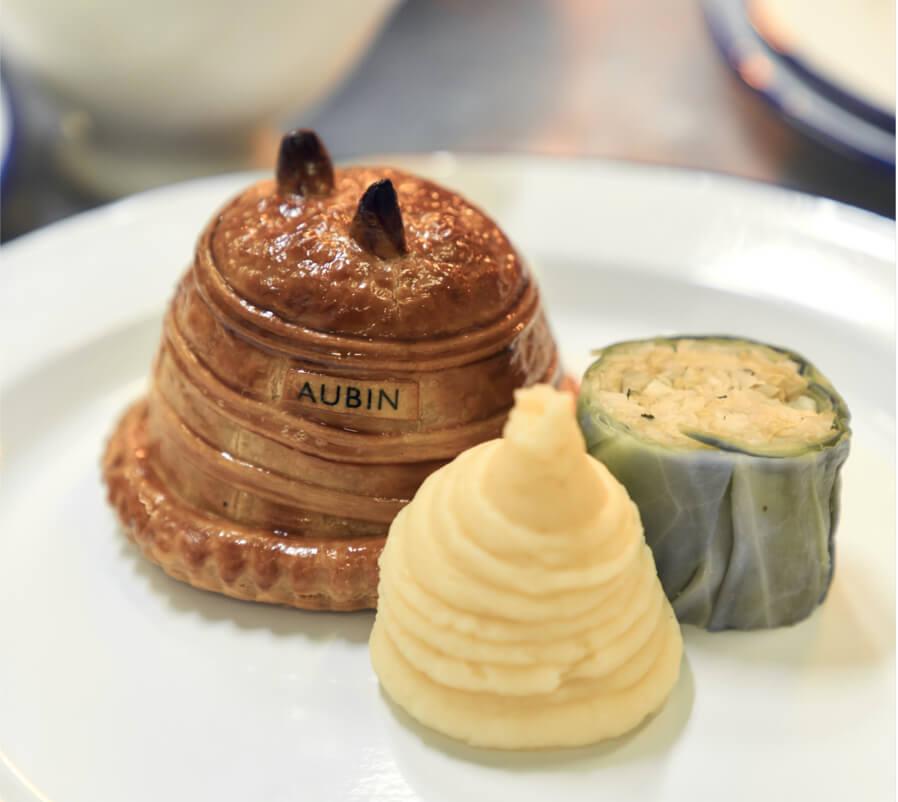 Aubin Arms - Pie Night