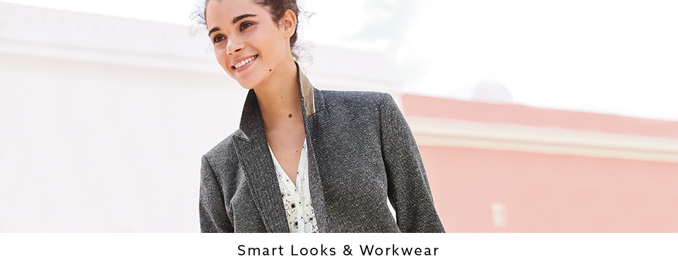 Smart Looks & Workwear (1)