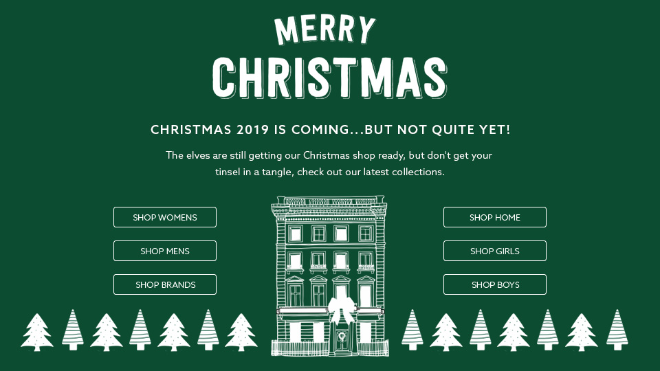 Christmas Shop Coming In Christmas 2019 Next Official Site