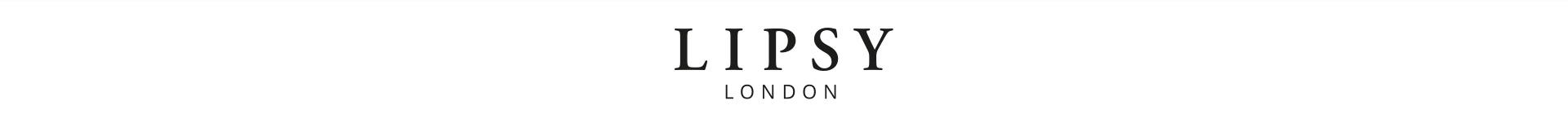 Lipsy London Logo