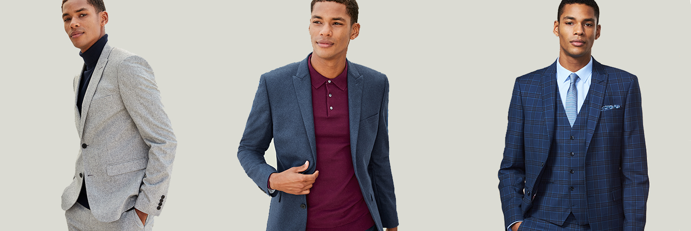 eb06cc45187 What to wear to a job interview. STYLE SOS