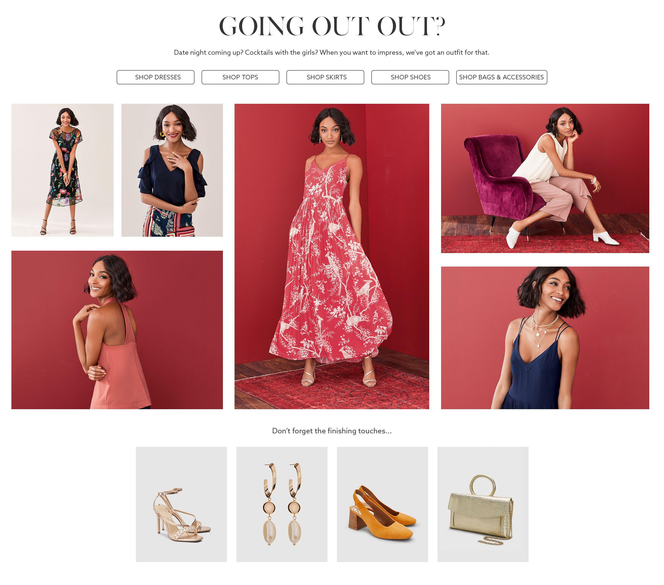 Shop Womens Categories 2c9c9465eb