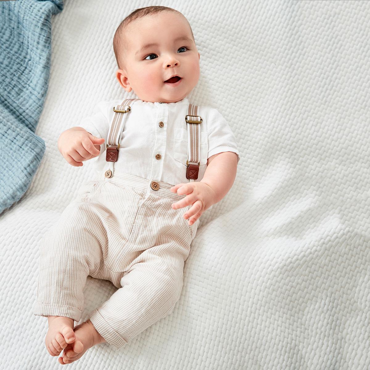 3aad45100b1 Baby Boy Clothes