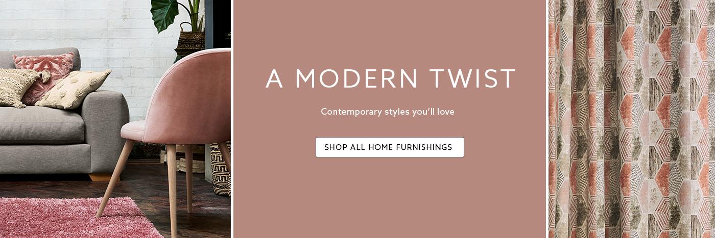 Shop All Home Furnishingsl
