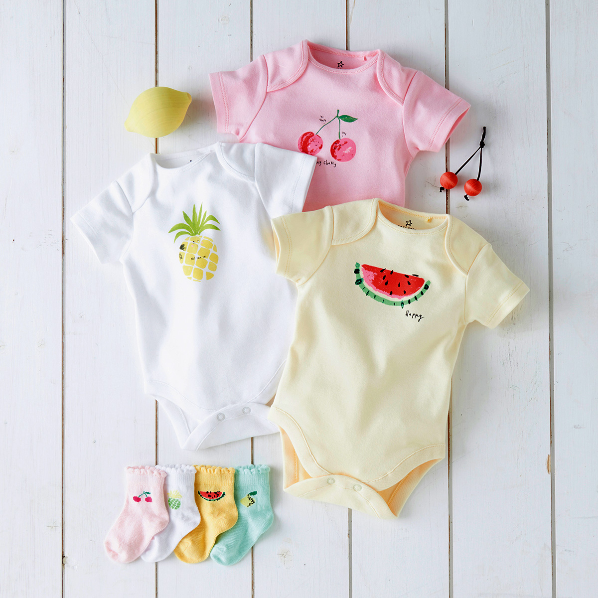 d22b48f41798 Baby Girl Clothes