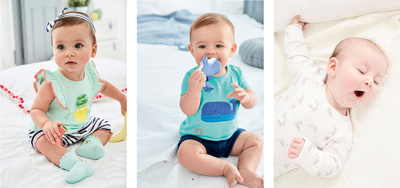 366413e6d Baby Clothes | Baby Gifts, Shoes & Essentials | Next UK