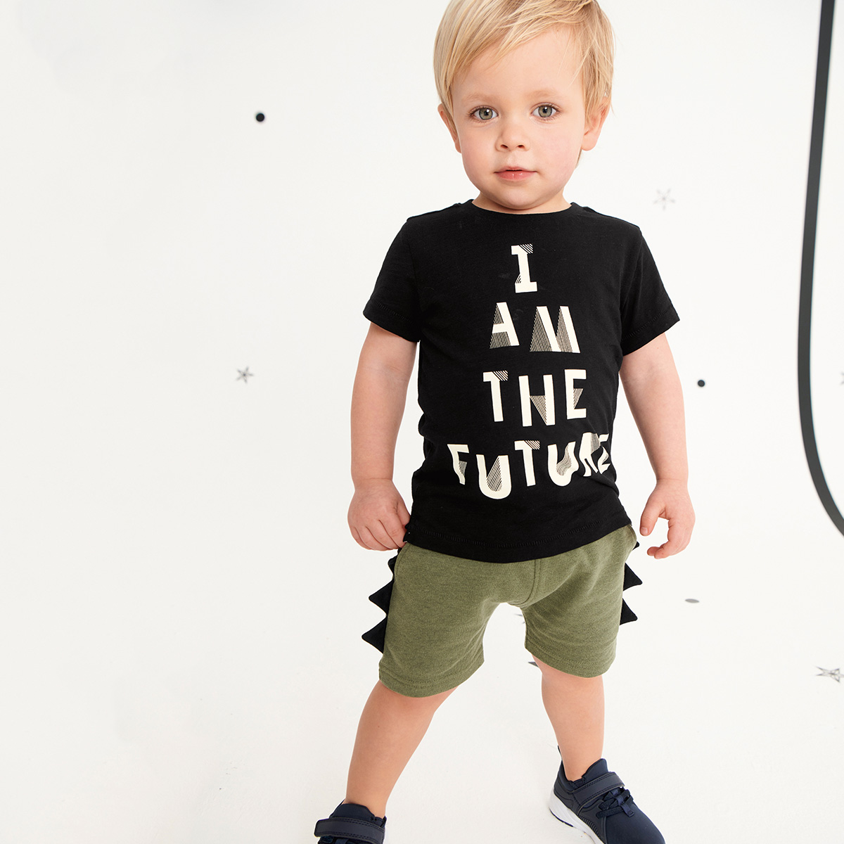 4ef56793c Young Boys Clothing Collection | Clothes for Little Boys | Next