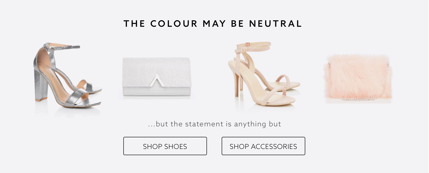 Neutral Accessories